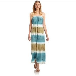 Threads 4 Thought • Tie Dye Maxi Dress Jersey